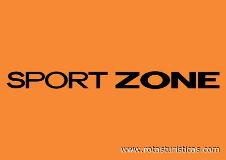 Sport Zone Algarveshopping